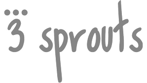 3 sprouds